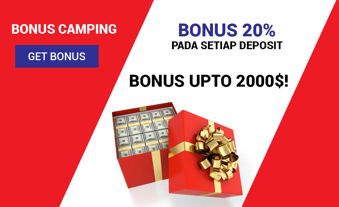 Bonus Campaign