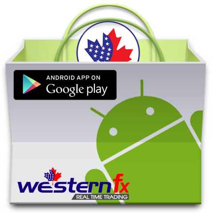 WesternFX-Android-app