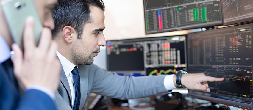 A beginner's guide to handpicking the best Forex broker
