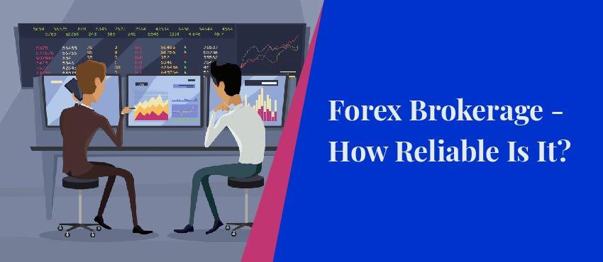 Forex Brokerage