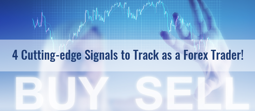 Forex Buy and Sell Signals
